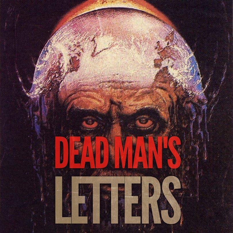 comadza - dead mans letters